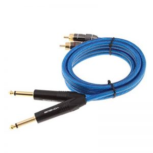 achat câble xlr TOP 10 image 0 produit