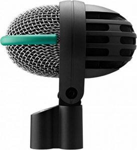 AKG D112MKII microphone dynamique Bass-drum de la marque AKG image 0 produit
