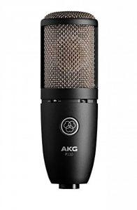 AKG P220Micro à condensateur de la marque AKG image 0 produit