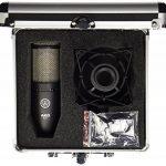 AKG P220Micro à condensateur de la marque AKG image 1 produit