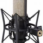 AKG Perception220 Microphone Studio Cardioïde Noir de la marque AKG image 1 produit