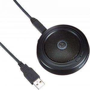 AmazonBasics Microphone de conférence USB de la marque AmazonBasics image 0 produit