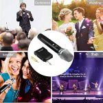 ampli avec micro sans fil TOP 12 image 4 produit