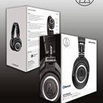 Audio-Technica ATH-M50XBT de la marque Audio-Technica image 3 produit