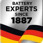 batterie rechargeable Varta Accu Ready2Use AAA Ni-Mh (4-Pack, 1000 mAh) de la marque Varta image 4 produit