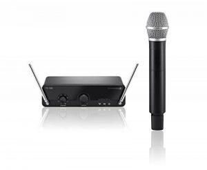 beyerdynamic TG 100 Microphone professionnel sans fil de la marque Beyerdynamic image 0 produit