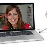 Blue Microphones Snowball iCE Microphone à condensateur Cardioïde Blanc de la marque Blue Microphones image 2 produit