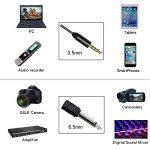 BOYA BY-M1 Microphone cravate de condensador 3,5 mm pour Smartphone Nikon Canon DSLR caméra caméscope de la marque Boya image 4 produit