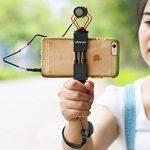 Boya Microphone de caméra vidéo pour Enregistrement du Son de Vos vidéos Facebook, Youtube etc. de la marque Ulanzi image 3 produit