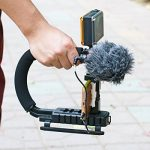 Boya Microphone de caméra vidéo pour Enregistrement du Son de Vos vidéos Facebook, Youtube etc. de la marque Ulanzi image 4 produit