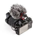 BOYA Universel Cardiod Shotgun Micro pour iPhone Smartphone Mac Tablette Canon DSLR Caméra Caméscope de la marque Boya image 3 produit