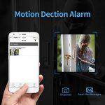Caméra Espion Cachée AOBO Mini WiFi Cam HD 1080P Vision Nocturne avec Détection de Mouvement Caméra de Surveillance de Sécurité, Enregistreur Vidéo avec Mobile Live View pour iPhone/ Android/ iPad de la marque aobo image 4 produit