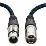 câble audio xlr TOP 10 image 3 produit