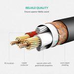 câble audio xlr TOP 8 image 3 produit