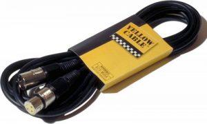 câble sono xlr TOP 3 image 0 produit