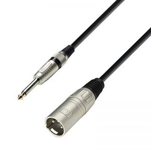 câble xlr male jack mono TOP 6 image 0 produit