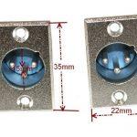 connecteur xlr TOP 4 image 3 produit