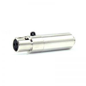 Convertir Micro Sennheiser à AKG Bodypack connecteur sans fil PT YPA ma203Adaptateur de la marque YPA image 0 produit