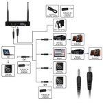double micro sans fil TOP 8 image 3 produit