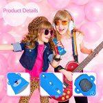 ensemble karaoké micro sans fil TOP 10 image 2 produit