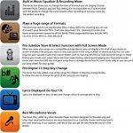 ensemble karaoké micro sans fil TOP 2 image 3 produit