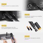 ensemble micro sans fil TOP 6 image 4 produit