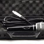 eurosell–Scène Microphone dynamique–CHANT & + Coffret + 5m de câble Ltd Jack MIC SET Micro Micro Chant dynamique de la marque Eurosell image 4 produit