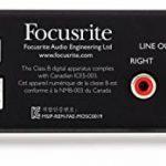 Focusrite Scarlett Solo (2nd Gen) - Parent. Interface seulement de la marque Focusrite image 3 produit
