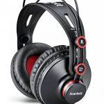 Focusrite Scarlett Solo Studio (2G) Interface audio USB et audio avec outils Pro Tools de la marque Focusrite image 1 produit