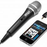 IK Multimedia iRigMic Microphone à main pour iPhone/iPad de la marque IK Multimedia image 3 produit