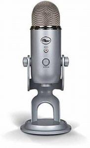 le microphone TOP 1 image 0 produit