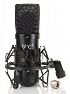 le microphone TOP 4 image 0 produit