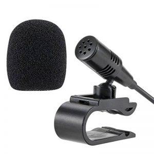 Lling(TM) Microphone externe 3,5mm pour voiture radio stéréo Bluetooth GPS DVD de la marque Lling(TM) image 0 produit
