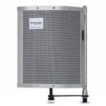 Marantz Professional Sound Shield Compact Filtre de Réflexion Pliant, Compact et Portable pour Microphone et Enregistrement Studio Nomade de la marque Marantz Professional image 1 produit