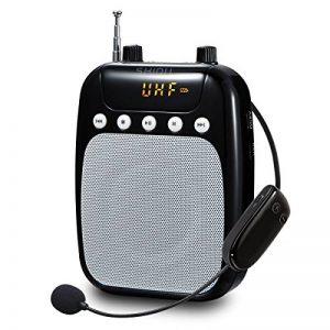micro amplificateur de voix sans fil TOP 12 image 0 produit