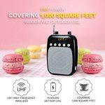 micro amplificateur de voix sans fil TOP 12 image 3 produit
