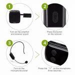 micro amplificateur de voix sans fil TOP 3 image 2 produit