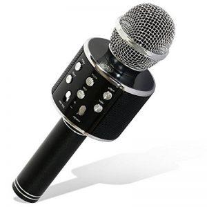 micro chant sans fil TOP 8 image 0 produit
