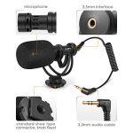 micro directionnel TOP 14 image 2 produit