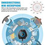micro omnidirectionnel TOP 14 image 2 produit