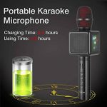 micro pour chanter bluetooth TOP 10 image 2 produit