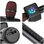 micro pour chanter bluetooth TOP 10 image 3 produit