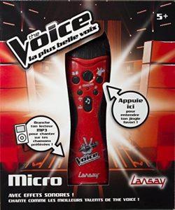 micro pour chanter enfant TOP 0 image 0 produit