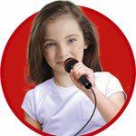 micro pour chanter enfant TOP 1 image 1 produit
