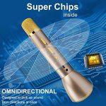 micro pour chanter sans fil TOP 11 image 4 produit