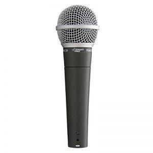Micro Pyle - Microphone dynamique à bobine mobile professionnel de très bonne qualité. de la marque Pyle image 0 produit