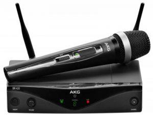 micro sans fil akg TOP 12 image 0 produit
