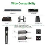 micro sans fil avec récepteur TOP 14 image 2 produit