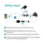 micro sans fil avec récepteur TOP 7 image 2 produit