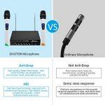 micro sans fil double TOP 1 image 4 produit